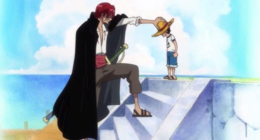 Drapeau de Luffy au Chapeau de Paille - Jolly Roger