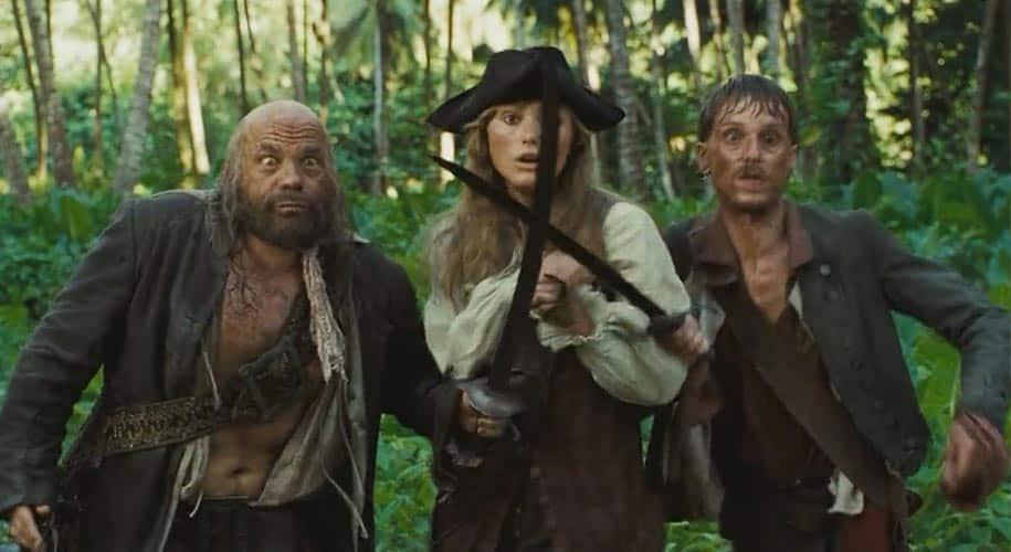Elizabeth Swann Pirate 2