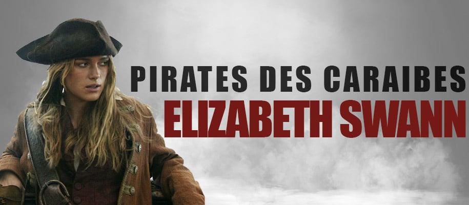 Elizabeth Swann Turner