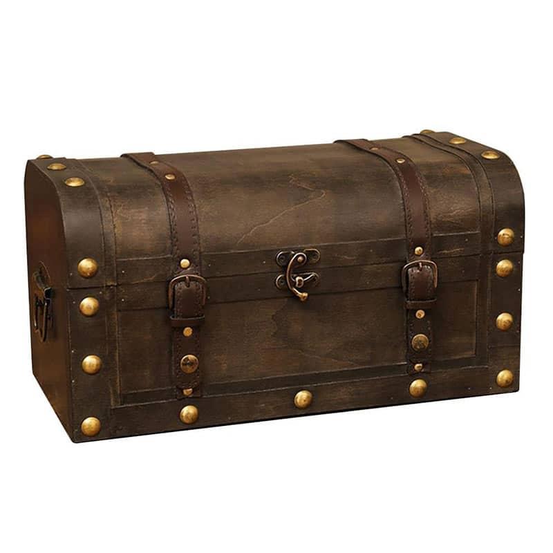Le Coffre des Pirates - Coffre Pirate - Jolly Roger