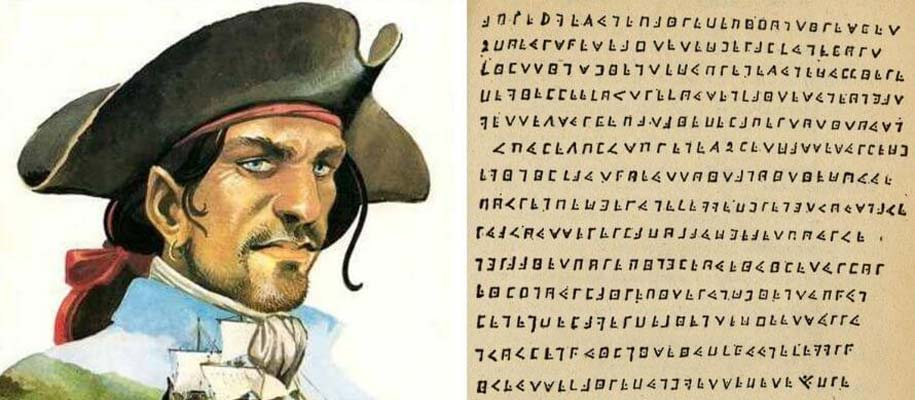 Pirate Olivier Levasseur La Buse