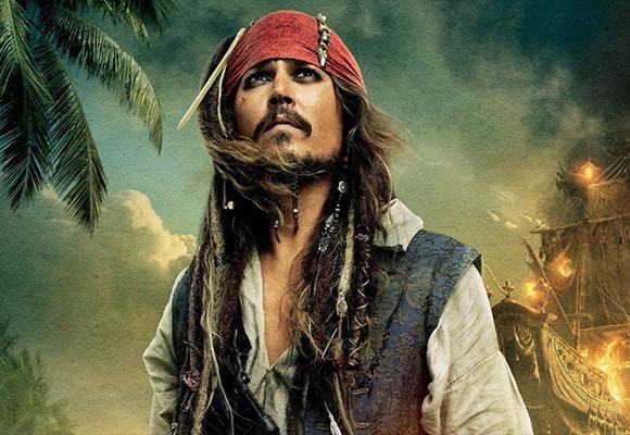 Pirates des Caraïbes - Jolly Roger