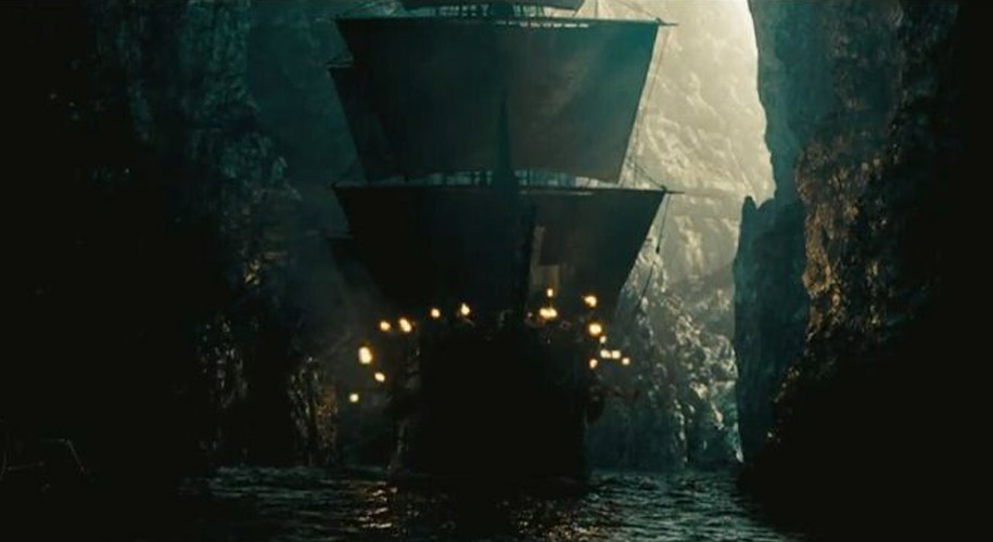 Black Pearl Pirates