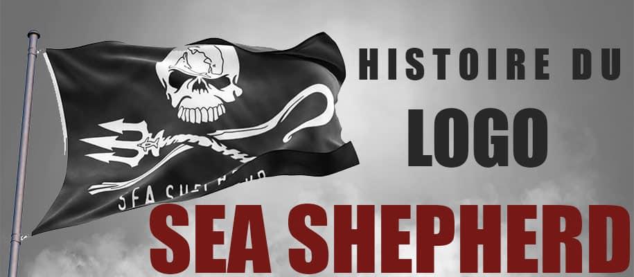Logo Sea Shepherd - Jolly Roger