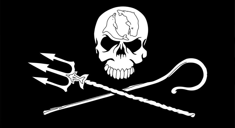 Sea Shepherd conversation society logo