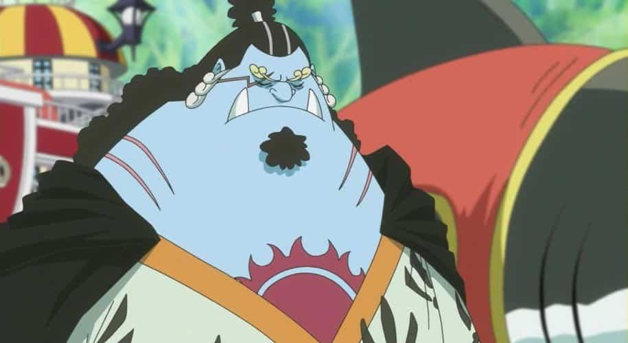Jinbei One Piece