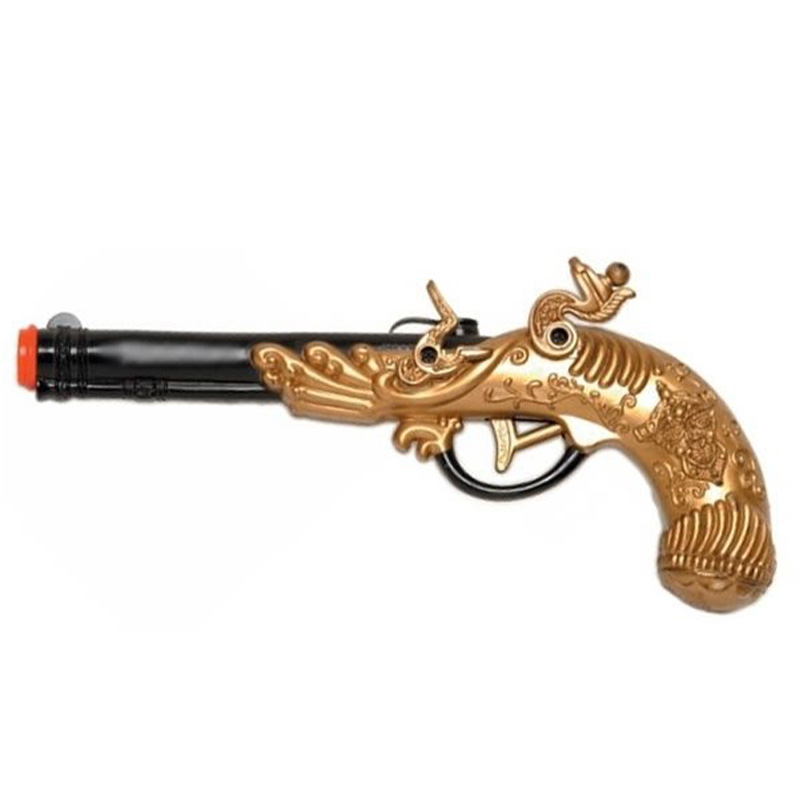Pistolet Enfant Pirate - Accessoire Pirate - Jolly Roger