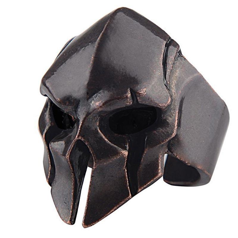 Chevalière Crâne Pirate - Bague Pirate - Jolly Roger